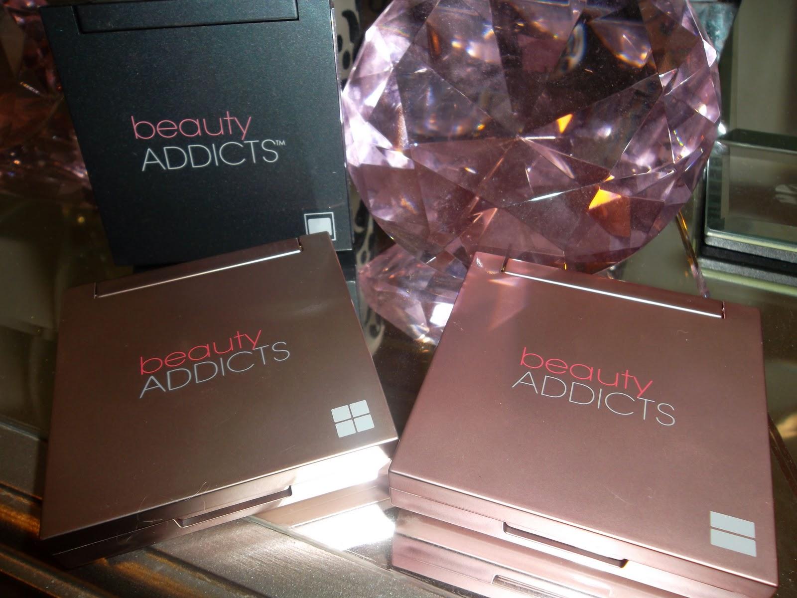 Addict For Beauty Addicts Cosmetics